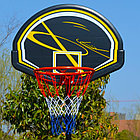 Мобильная баскетбольная стойка S016, фото 3