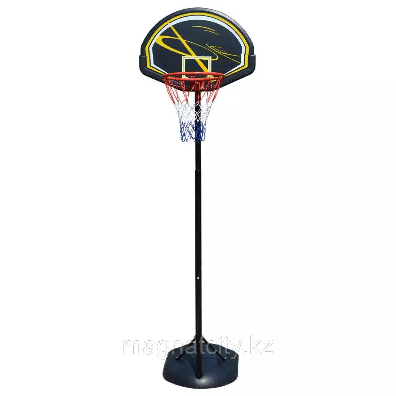 Мобильная баскетбольная стойка S016