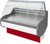 Витрина холодильная Kayman ВХС-1500