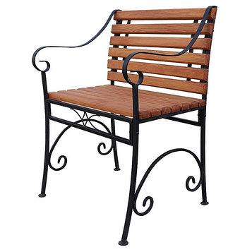 Кресло 880-52R с деревом