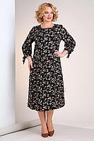 Женское осеннее большого размера платье Jurimex 2533 56р.