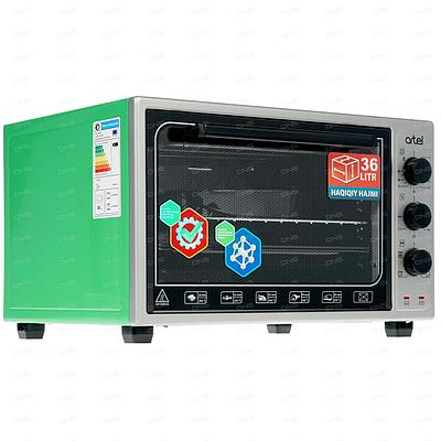 Мини- печь Artel MD 3618 L, зеленый