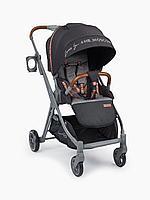 Детская коляска Happy Baby Luna Black
