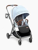 Детская коляска Happy Baby Luna Blue