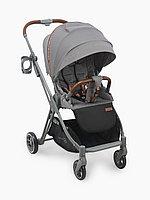 Детская коляска Happy Baby Luna Grey