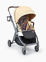 Детская коляска Happy Baby Luna Sand