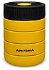 Термос АRСTIСA FOOD (0,48л)(металл)-желтый, R 83218