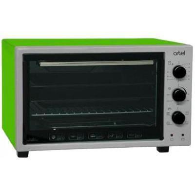 Мини- печь Artel MD 3618 E, зеленый