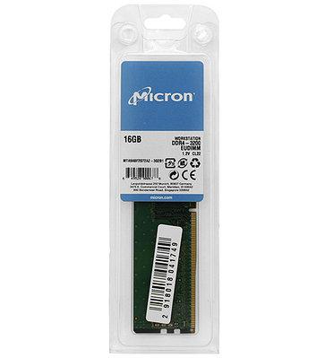Модуль памяти Micron, MTA9ASF2G72AZ-3G2B1