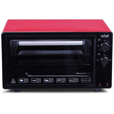 Мини- печь Artel MD 3216 E, красный
