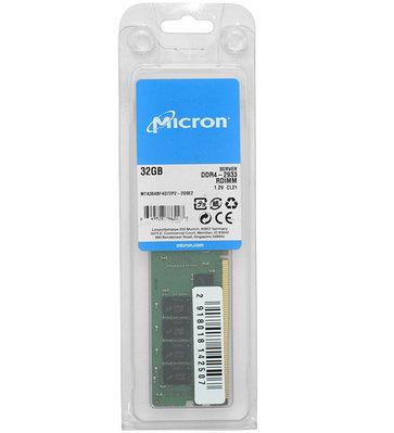 Модуль памяти Micron MTA36ASF4G72PZ-2Q9E2
