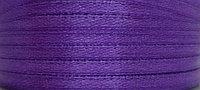Лента атласная 3 мм Фиолетовый 3118