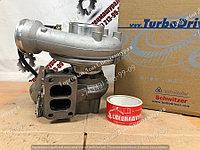 Турбокомпрессор 04290808 Schwitzer для Volvo TAD650VE, TAD660VE