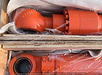 Гидроцилиндр ковша 440-00021 экскаватора Doosan Solar 180W-V