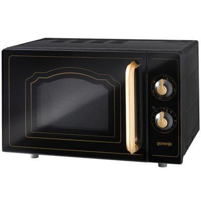 Микроволновая печь Gorenje MO4250CLB черный
