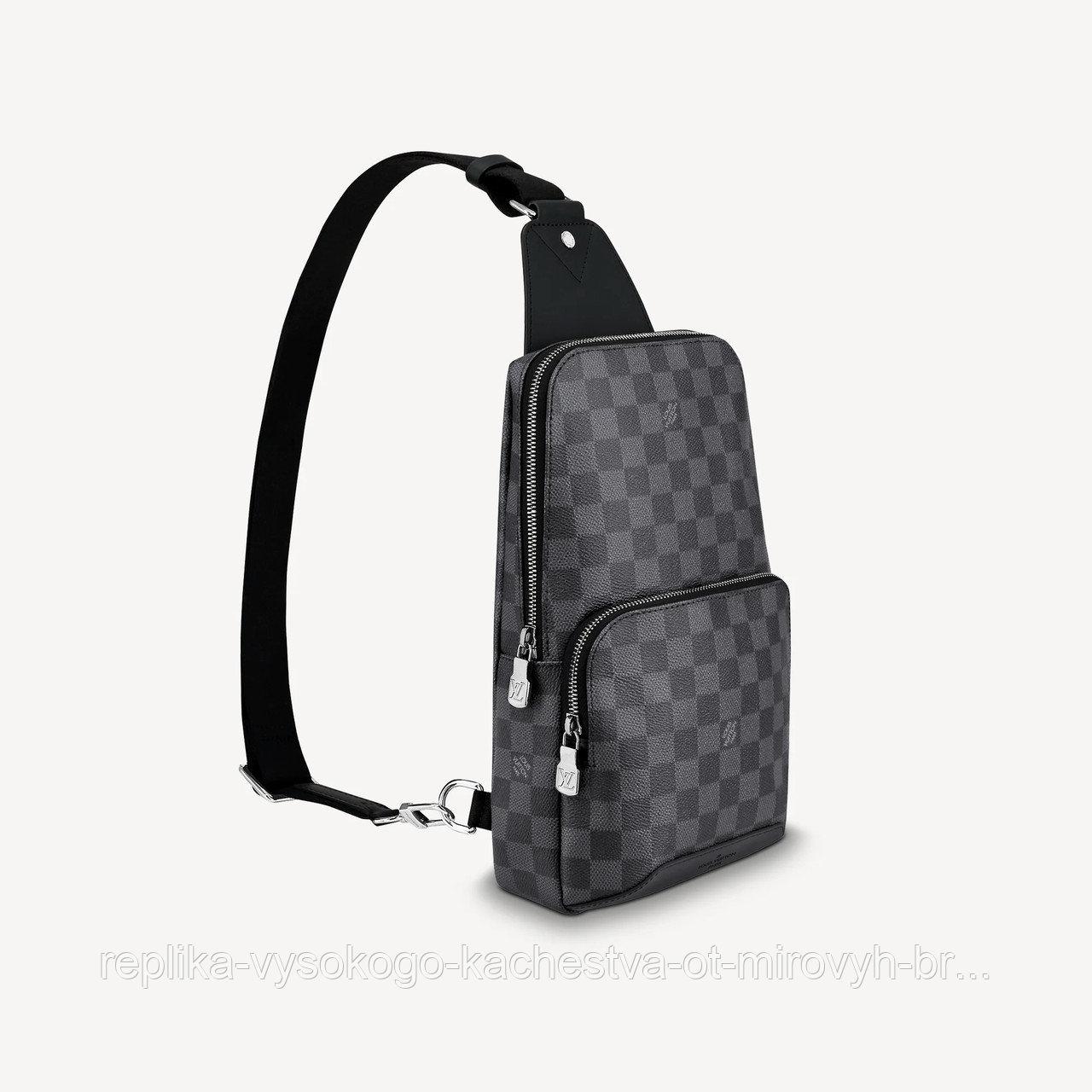 Сумка-мессенджер Avenue Sling Bag 2021