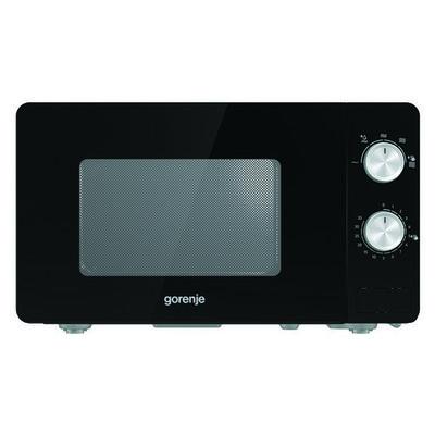 Микроволновая печь Gorenje MO20E1W черный