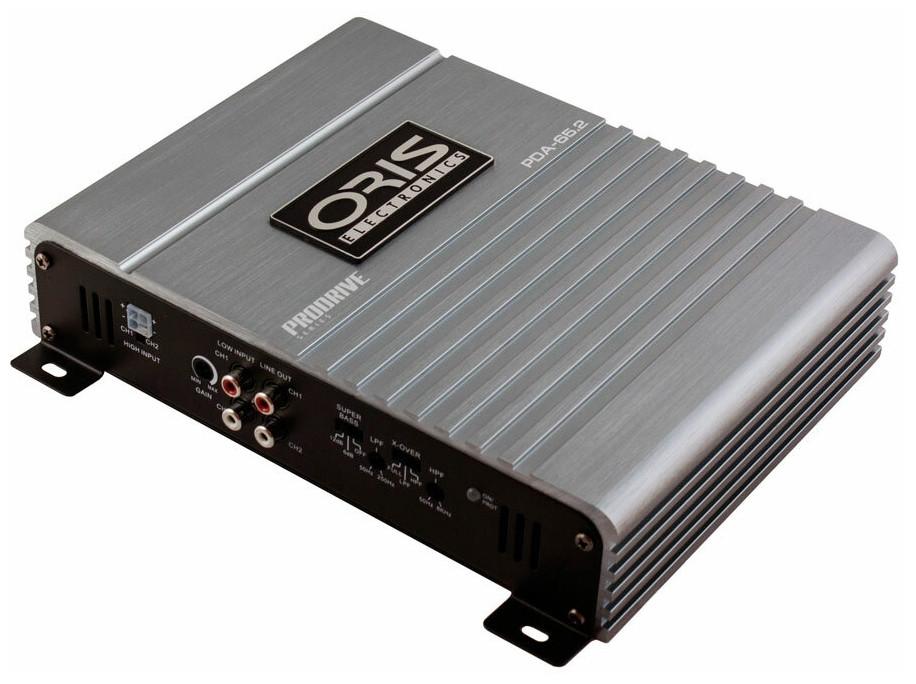Усилитель ORIS PDA-65.2