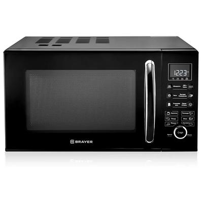 Микроволновая печь Brayer BR2503 черный