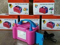 Компрессор для воздушных шаров электрический