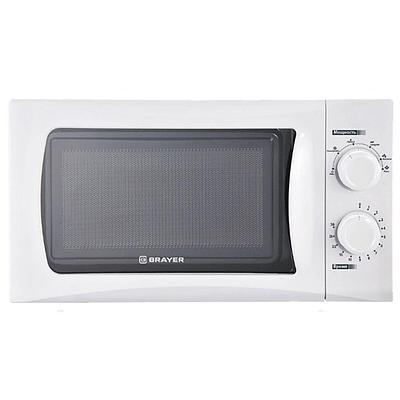 Микроволновая печь Brayer BR2501 белый