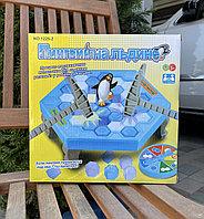 Настольная игра Пингвин на льдине