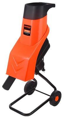 Измельчитель электрический PATRIOT PT SE24 оранжевый