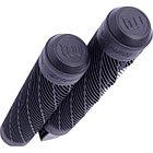 Ручки (грипсы) на трюковой самокат Longway Grip-Black, фото 3
