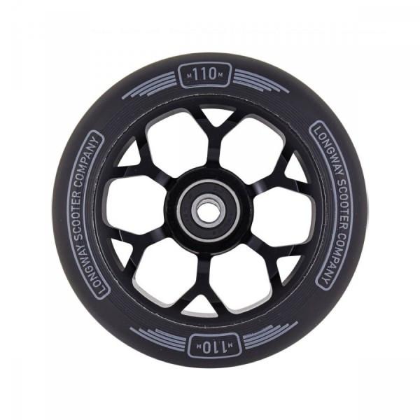 Колесо на трюковой самокат Precinct V1 110мм black