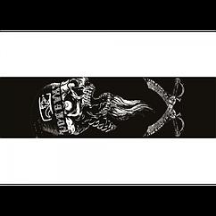 Наждачка для деки Pirat  griptape160*585 mm