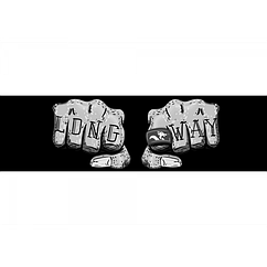 Наждак для деки Longway Fist Grey 160*585 mm
