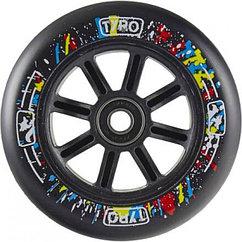 Колесо на трюковой самокат Tyro wheels 110mm