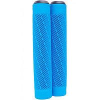 Ручки (грипсы) на трюковой самокат Longway Grip Blue