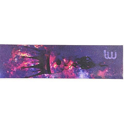 Наждачка для деки Longway Skull King griptape 160*580 mm