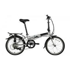 Складной велосипед Dahon Mariner D8 (2021)
