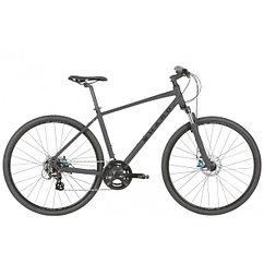 Городской велосипед Haro Bridgeport (2021)