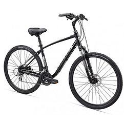 Велосипед городской Giant Cypress DX (2021)