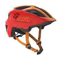 Велосипедный шлем SCOTT SPUNTO KID (CE)