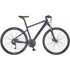 Велосипед городской Scott Sub Cross 40 Men (2021)