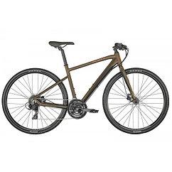 Велосипед городской Scott Sub Cross 50 Men (2021)