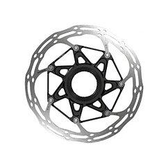 Sram  ротор Centerline 2 Piece CenterLock 180mm black Rounded