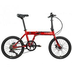 Складной велосипед Dahon K-One (2021)
