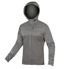 Endura  куртка мужская Single Track Softshell II