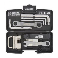 Ключ 24 in 1 multi bicycle tool set SUPER B
