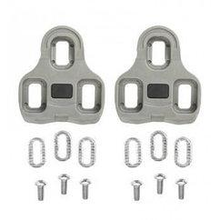 Шипы M-WAVE LOOK-KEO compatible, grey, 5°