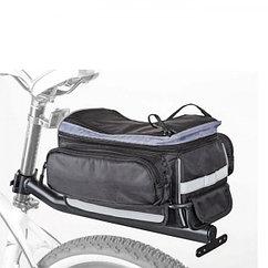 Author   багажник с сумкой  A-N LitePack 9 X7
