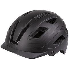 Шлем M-Wave Urban adults/youths, design: matt black, size M 55 58