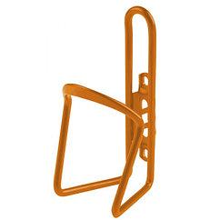 Флягодержатель M-Wave alloy, orange, 6 mm