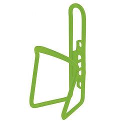 Флягодержатель M-Wave alloy, green, 6 mm