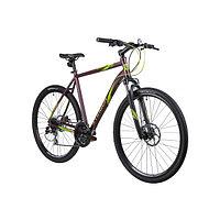 Велосипед городской Stinger CAMPUS EVO (2021)